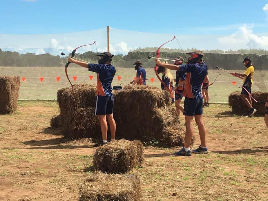 MacKillop Archery